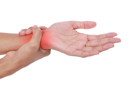 What Could Wrist Pain be Telling You ? - Health Beat